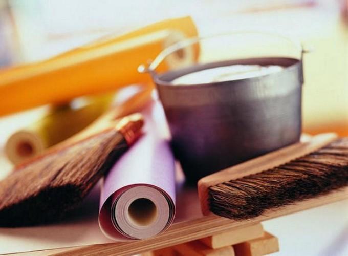 Подготовка к ремонту квартиры, комнаты, потолка, стен, пола и ванной комнаты