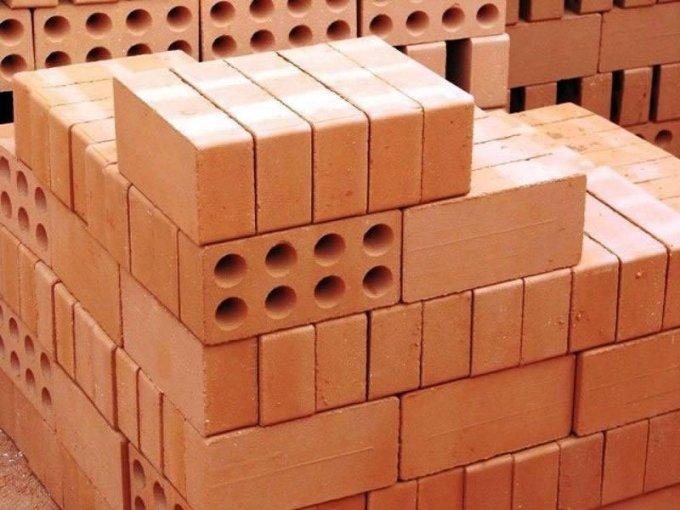 Какой лучший кирпич для строительства дома? Виды кирпича