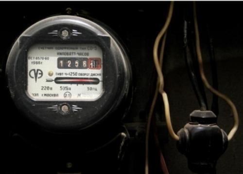Как уменьшить расход электроэнергии