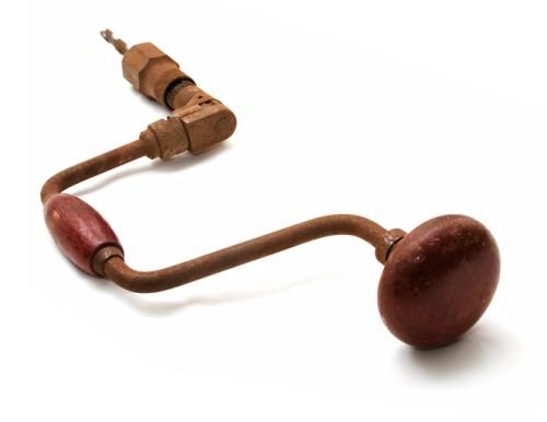 Ручной инструмент для сверления