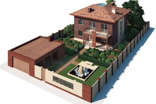 Экономное строительство дома