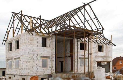 Строим дом без проекта