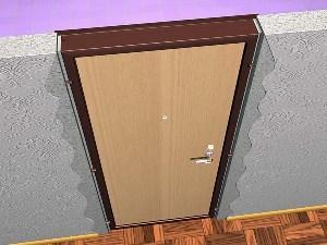 Дверные коробки