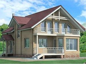 Каких размеров должен быть дом
