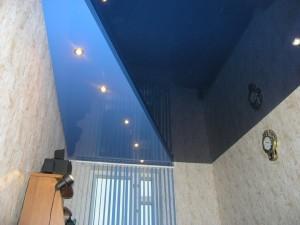 Что такое натяжной потолок и его преимущества