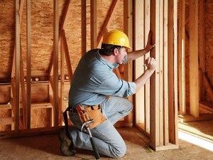 Плотничные работы и отделка помещений