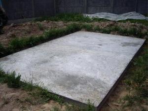 Как рассчитать плитный фундамент?