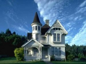 Как сделать дом красивым?