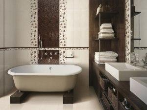 Санузел и ванная