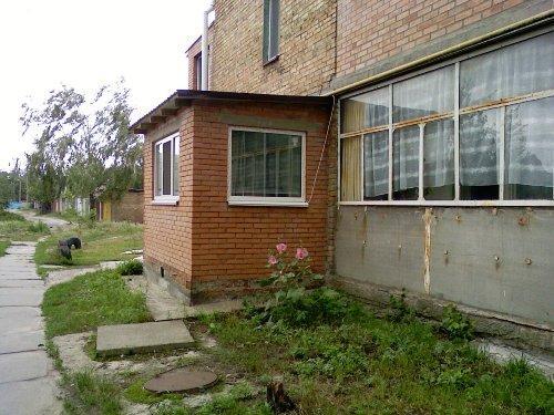 Перепланировка квартиры с достройкой