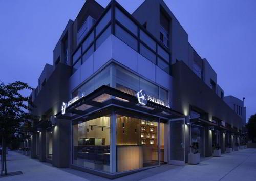 Ресторан Tsujita LA