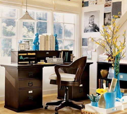 Офис для работы дома