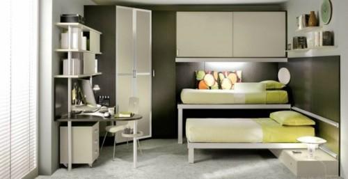 Интерьер спальни для детей