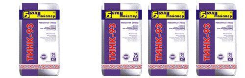 Смесь «ТИНК-93»