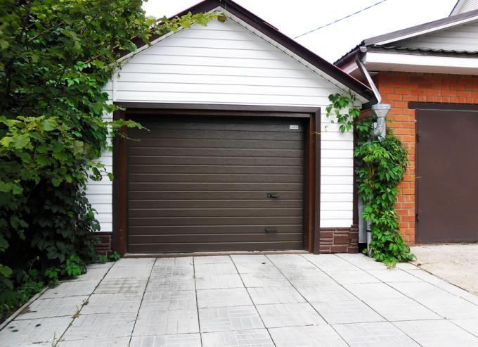 Строительство гаража своими руками от А до Я