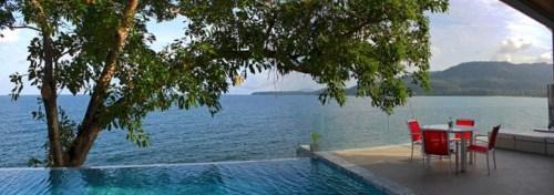 Вилла Чи в Таиланде с бассейном