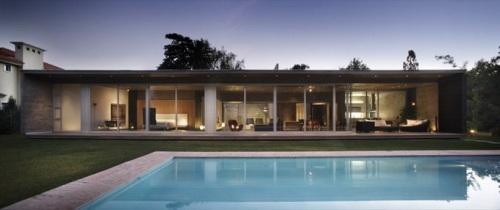 Вилла Codina House в Мендозе с бассейном