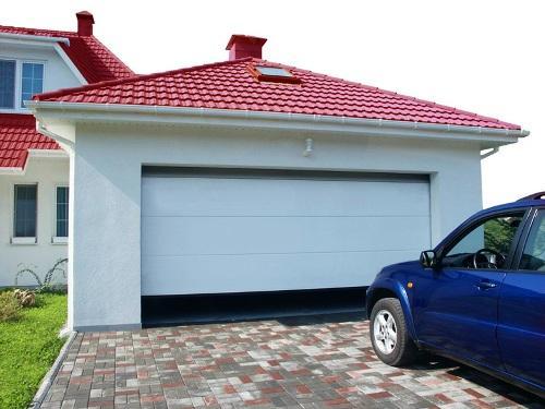 Выбираем место для гаража