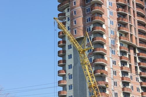 Строительство в Борисполе