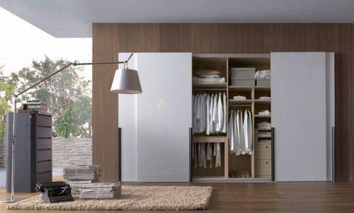 Дизайн шкафов от Carre