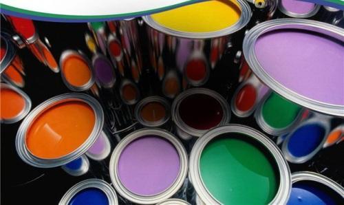 Водоэмульсионные краски (водоэмульсионка)