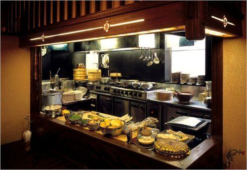 приготовления на японской кухне