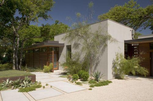 Дом разработан Brian Dillard