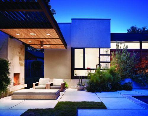 Симпатичный домик от Brian Dillard