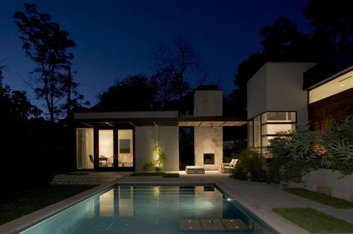 Дом Dry Creek от Brian Dillard
