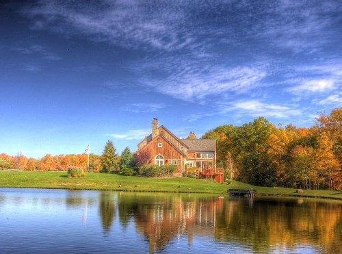 Как использовать потенциал участка для строительства энергоэффективного дома?