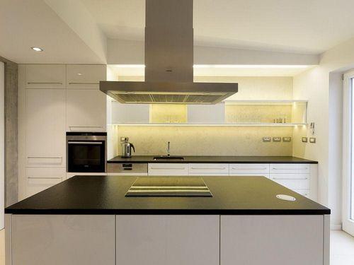 Кухня - лофт