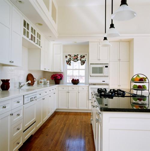 Каким должен быть интерьер кухни?