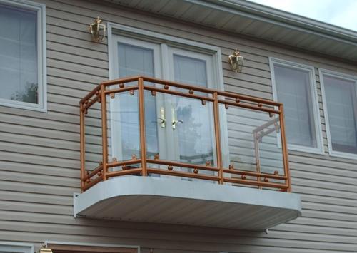 Когда нужен балкон?