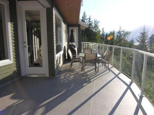 Может ли балкон быть проблемой?