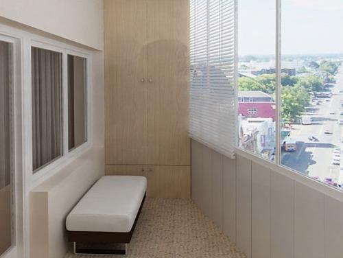 На что следует обратить внимание при проектировании балкона?