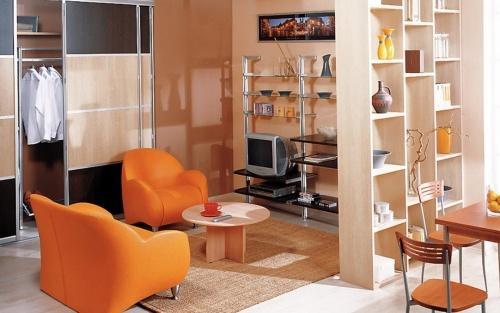 Советы архитектора по организации пространства квартиры