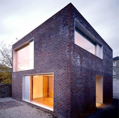 Влияние архитектуры на теплопотери в доме