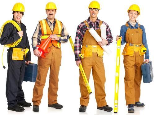 Хороший специалист по ремонту, какой он?