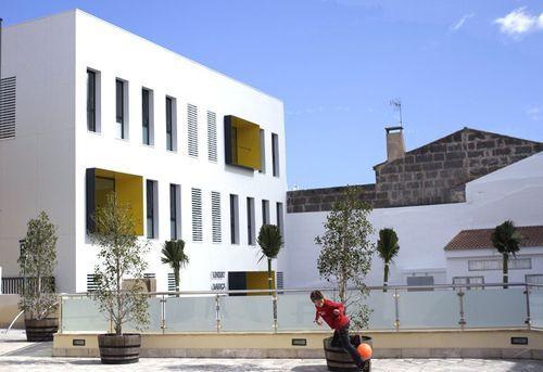 больница в Поррерас