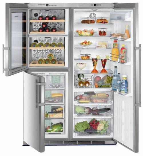 Экономим электроэнергию на холодильнике и морозильной камере