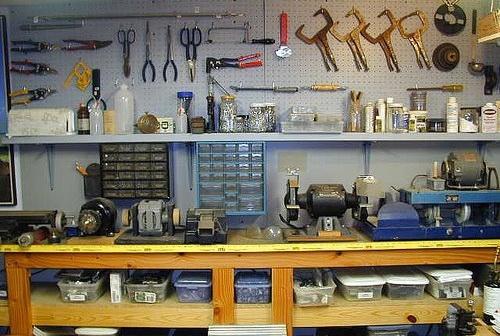 Как можно использовать помещение гаража?