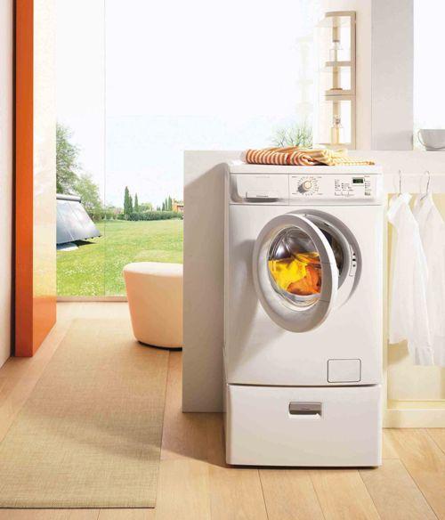 Как сэкономить электричество на стиральной машине?