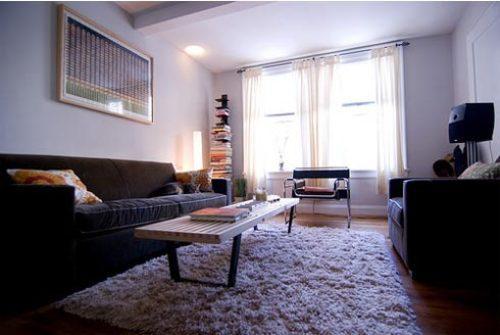 Как визуально расширить комнаты?