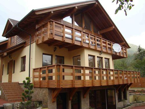 Какую конструкцию балкона выбрать?