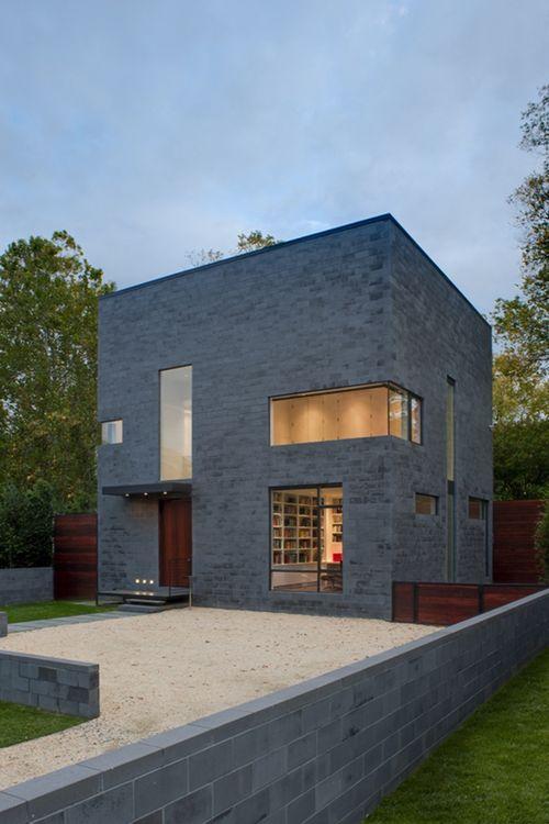 Кубический дом Hampden Lane
