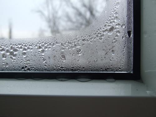 Борьба с промерзанием стекол и образованием конденсата