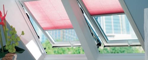 Энергоэффективные шторы