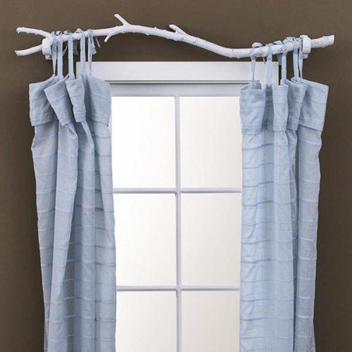Как оформить окно?