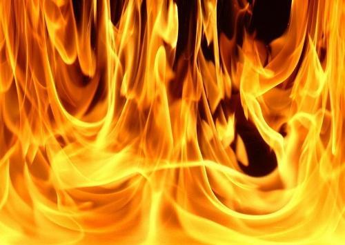 Классы и подклассы пожаров