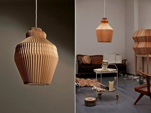 деревянная дизайнерская мебель для интерьера